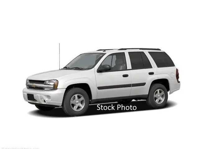 2006 Chevrolet Trailblazer LS LS 4dr SUV in Denver