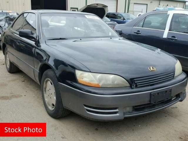 1996 Lexus ES 300 in Denver