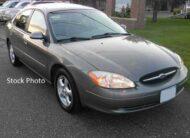 2003 Ford Taurus SES in Denver