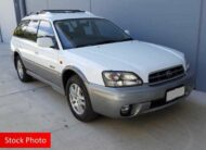 2001 Subaru Outback Limited in Denver