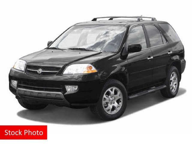 2004 Acura MDX Touring w/RES in Denver