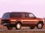 1993 GMC Suburban K1500 4dr K1500 in Denver