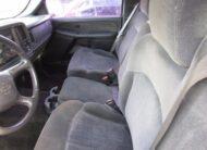 2002 Chevrolet Silverado 1500 4dr Extended Cab in Denver