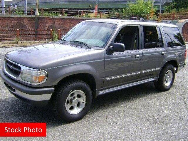 1998 Ford Explorer Limited in Denver