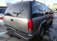 2000 Chevrolet Tahoe Limited/Z71 Z71 4dr Z71 in Denver