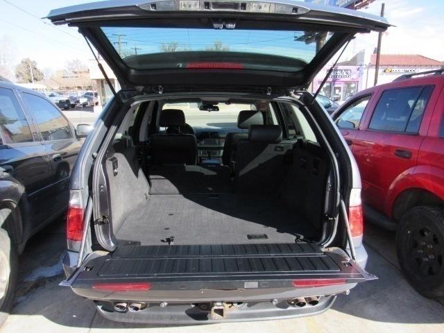 2006 BMW X5 4.4i in Denver