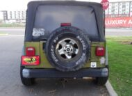 1997 Jeep Wrangler SE 2dr SE in Denver