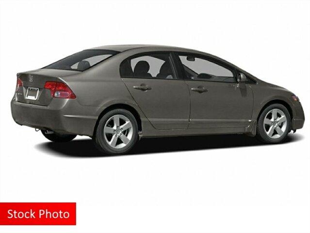 2006 Honda Civic LX in Denver