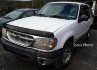2000 Ford Explorer XLT 4dr XLT in Denver