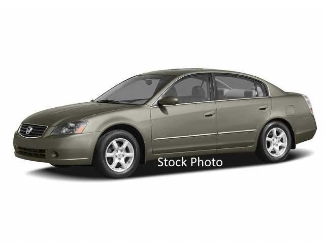 2005 Nissan Altima 2.5 S in Denver