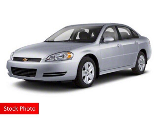 2012 Chevrolet Impala LT Fleet in Denver