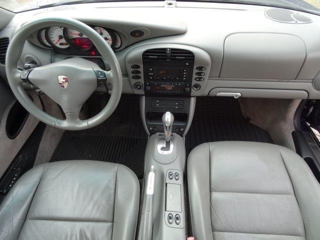 2002 Porsche 911 Carrera in Denver