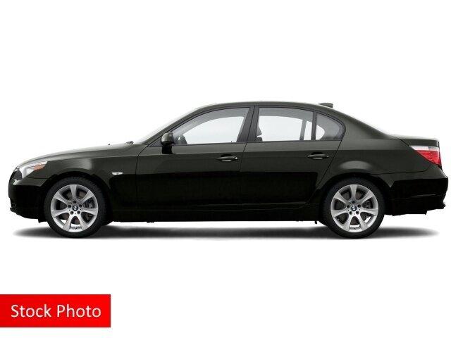 2006 BMW 5-Series 550i in Denver