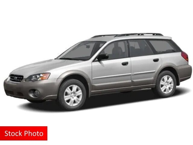 2005 Subaru Outback 2.5 XT Limited in Denver