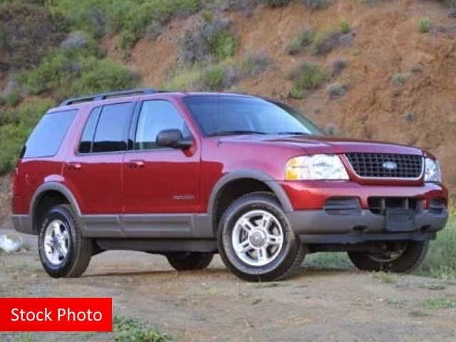 2004 Ford Explorer XLS in Denver