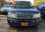 2006 Land Rover Range Rover Sport HSE HSE 4dr SUV in Denver