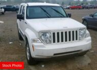 2010 Jeep Liberty Sport in Denver