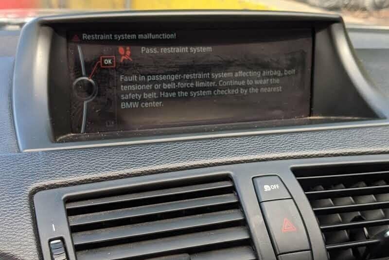 2012 BMW 1-Series 128i in Denver