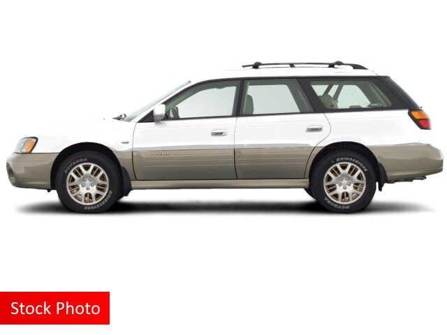 2003 Subaru Outback L.L. Bean Edition in Denver