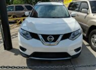 2015 Nissan Rogue S in Denver