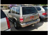 2003 Nissan Pathfinder LE in Denver