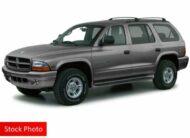 2000 Dodge Durango SLT 4dr SLT in Denver