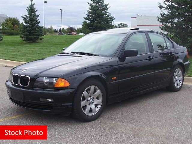 1999 BMW 3-Series 323i in Denver