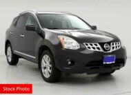 2012 Nissan Rogue S in Denver