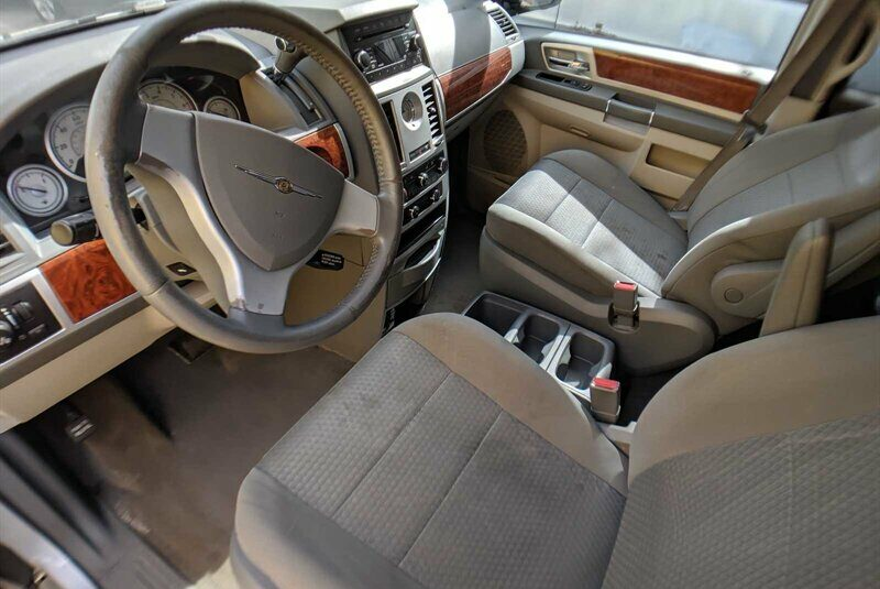 2009 Chrysler Town & Country Touring in Denver