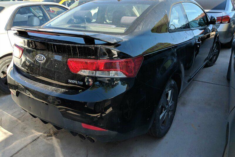 2012 Kia Forte Koup EX in Denver