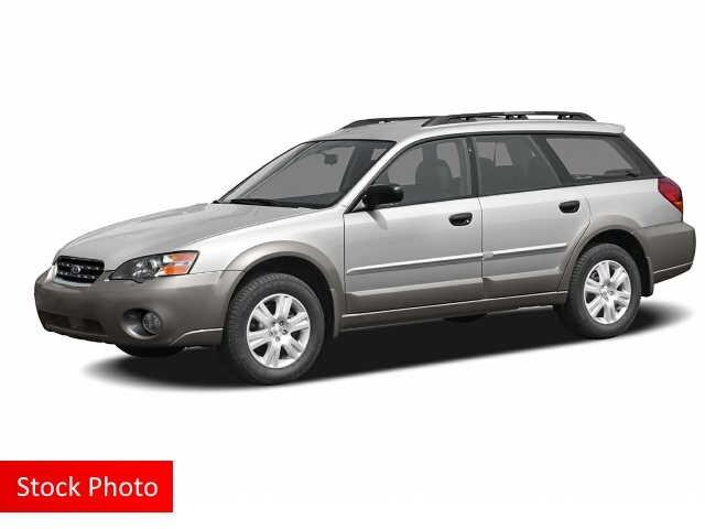 2006 Subaru Outback 3.0 R L.L.Bean Edition in Denver