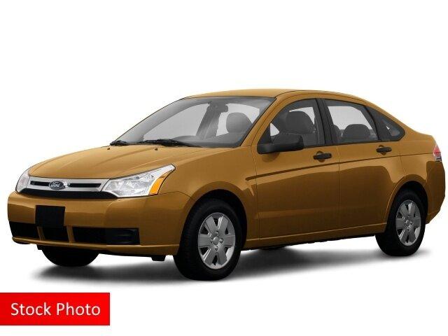 2009 Ford Focus SE in Denver