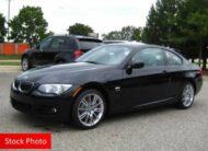 2011 BMW 3-Series 335i xDrive in Denver